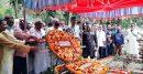 মরহুম এম সাইফুর রহমানের ১১তম মৃত্যুবার্ষিকী পালিত
