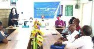 শ্রীমঙ্গলে পিস ফ্যাসিলিটিটর গ্রুপ এর ফলোআপ মিটিং অনুষ্ঠিত