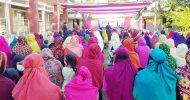 মৌলভীবাজারে ব্রান্ডিং বিষয়ে মহিলা সমাবেশ ও চলচ্চিত্র প্রদর্শনী